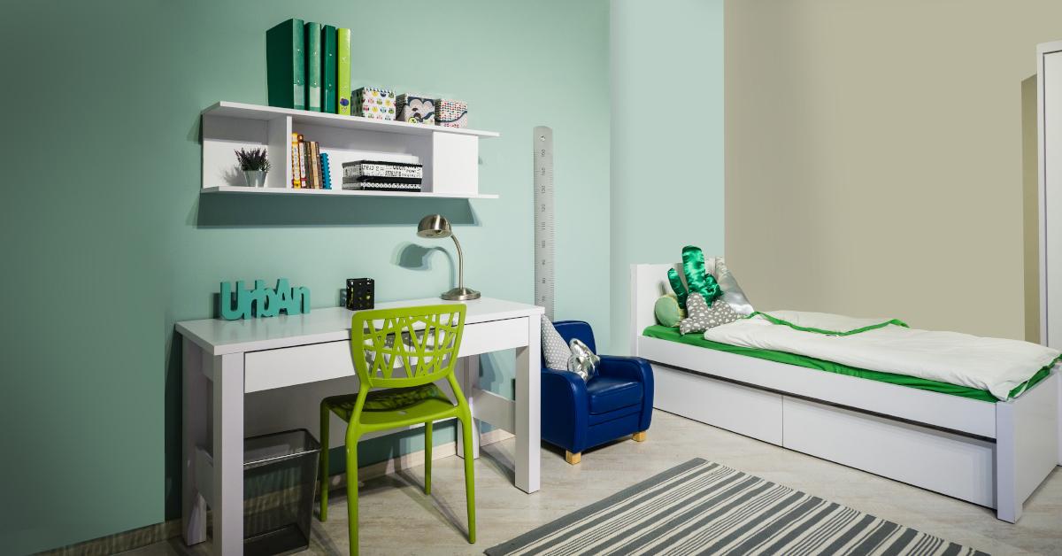 רהיטים,ריהוט,חדרי ילדים,עיצוב חדר ילדים תמונת כתבה