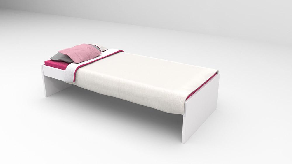 מיטת דור 1